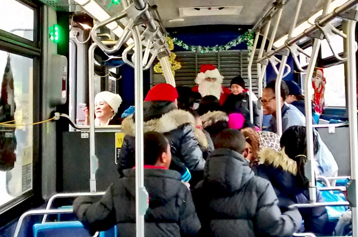 graham-ave-bid-santa-bus-2016