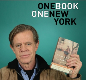 Here's hoping you picked A Tree Grows in Brooklyn for the One Book One New York book club competition so you can read about the streets around you!