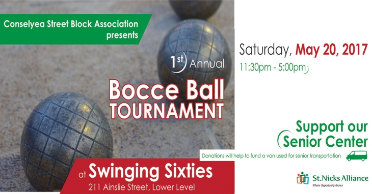 bocce social media no tix info
