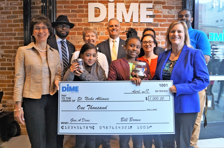 Dime Give a Dime Check 001 WEB