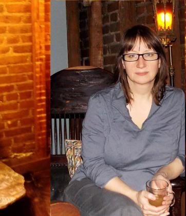 Billet and Bellows New Kristina