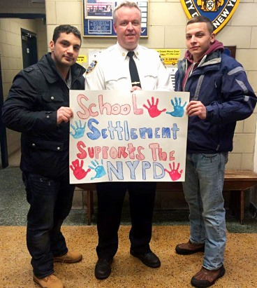 School Sett hearts NYPD 01