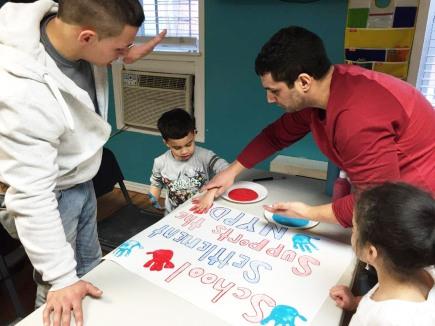 School Sett hearts NYPD 02