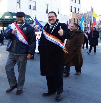 Three Kings Parade 02