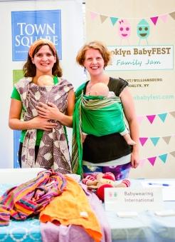 Baby Fest 2015 Baby International