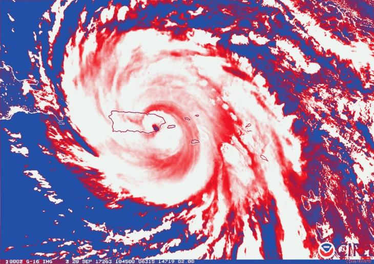 Hurricane Maria 001