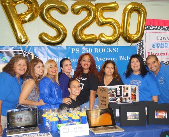 SF 2017 PS 250