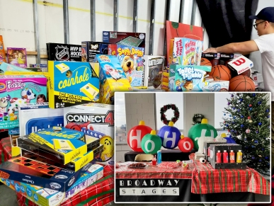 Pct 94 Toy Drive Bwy Stages 002