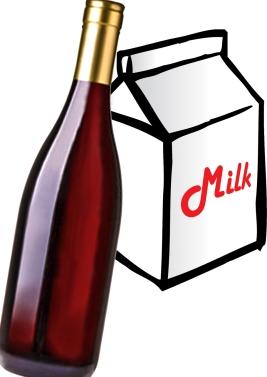 Milk or Wine 01