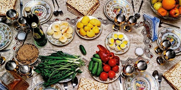 Passover 001