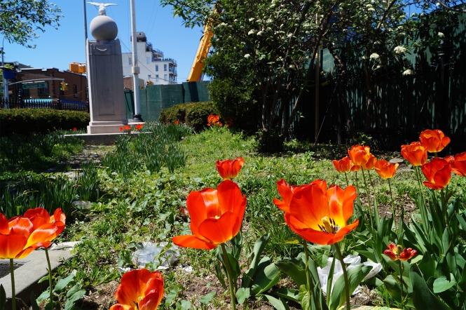 Memorial Gore Spring 001