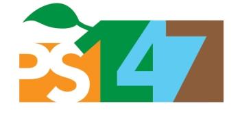 PS 147 logo